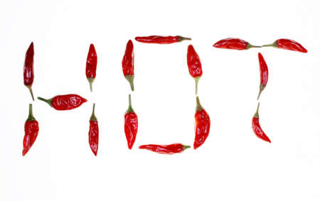 HOT Chilli photo