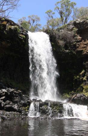 Paddys Falls photo
