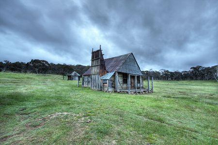 coleman homestead