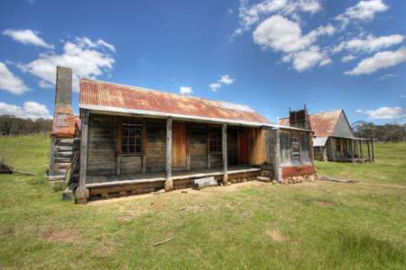 coleman homestead photo