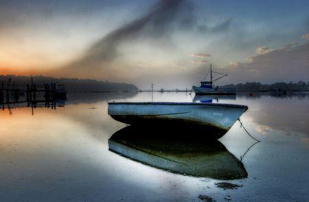 Merimbula Sunrise