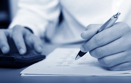 credit report: Counting the costs, can either be used for future growth or losses