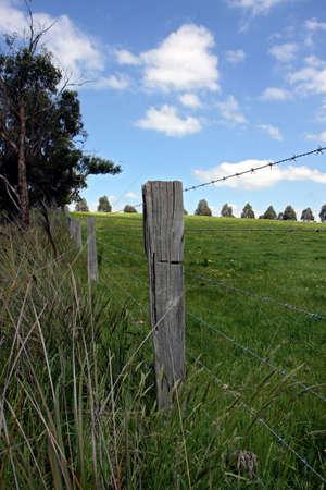 fence Stock Photo - 7180328