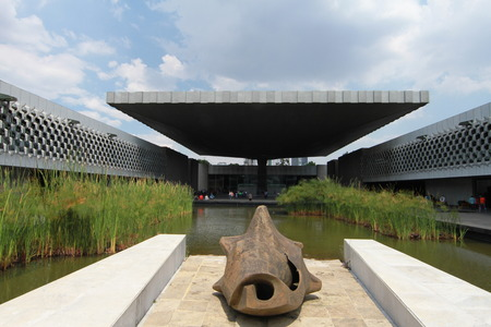 anthropology: Museum of Anthropology Editorial