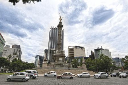 angel de la independencia: �ngel de la Independencia, M�xico Editorial