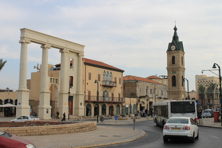 yaffo: Yaffo, Israel