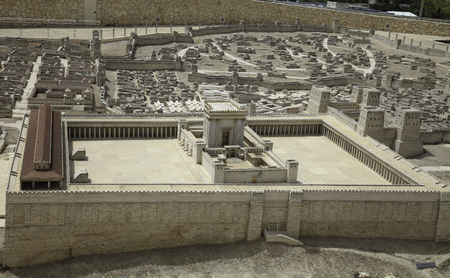holies: Temple Of Salomon temple Jerusalem-