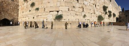 kotel: The Kotel, WESTERN WALL