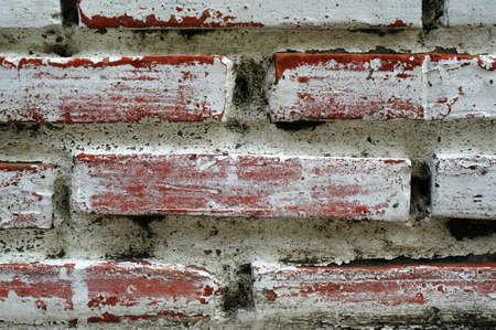 La antigua muralla 3 Foto de archivo - 9001330