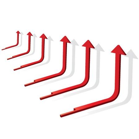 Vector Arrow Vector