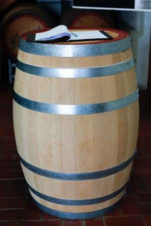 Old Barrel Wine Cellar