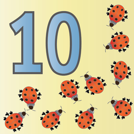 number ten: The figure for primary childrens education account. number ten