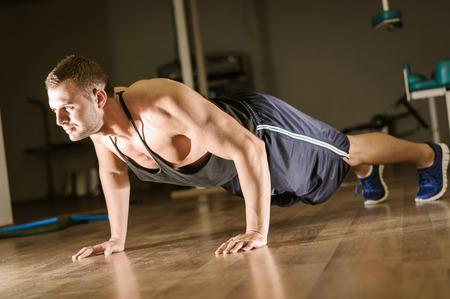 Gym Trainingseinheit