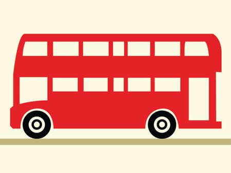 Bus travel.