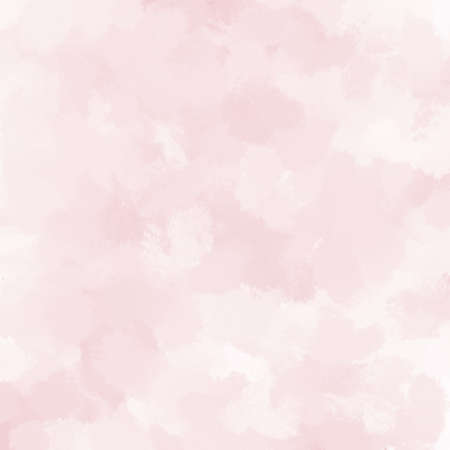 abstract drawing in a gradient of gentle pastel pink colors