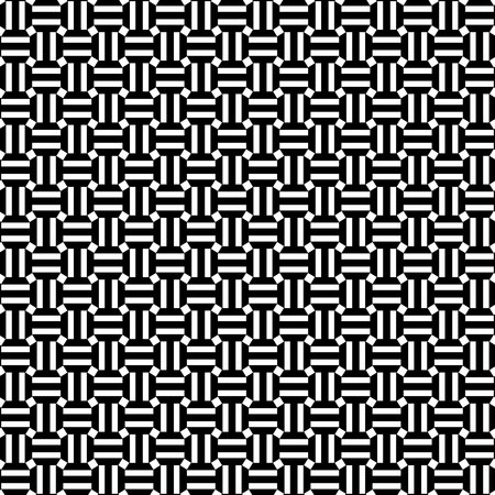 repetition: Seamless pattern vector background, wallpaper with repetition geometric shape