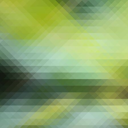 vector colorful geometric abstrast background with polygones