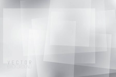 Monochrome geometric background with copy space