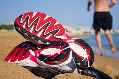pies descalzos: Zanja el Gear
