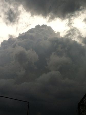 Mighty cloud 版權商用圖片