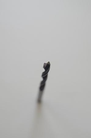 vertex: Drill part Stock Photo