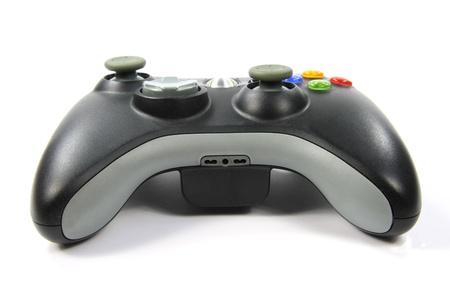 xbox: Xbox black Video Games Controller
