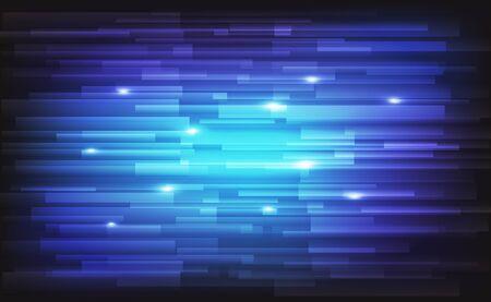 straight line: Abstract straight line light blue background, illustration Illustration