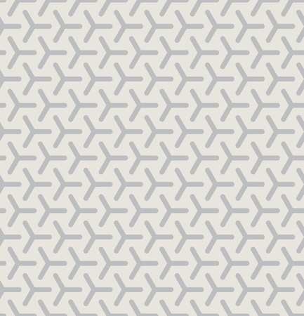Abstract geometric triangle seamless pattern background, Vector illustration with swatches