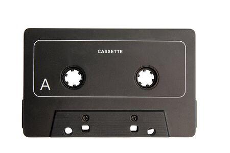 an old cassette