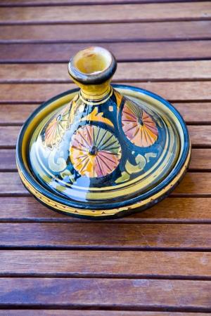 Moroccan ashtray Stock Photo - 17106558