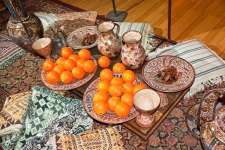 medieval food photo