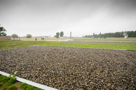 sachsenhausen: Sachsenhausen, campo di concentramento nazista in Oranienburg, Germania