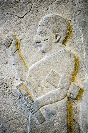 mesopotamian: Mesopotamian art