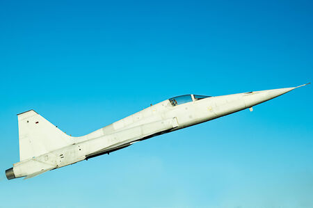 mig: fighter plane