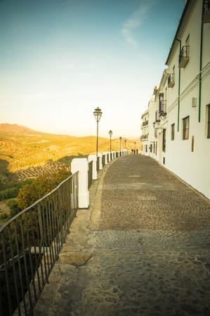 Priego de Cordoba, Spain photo