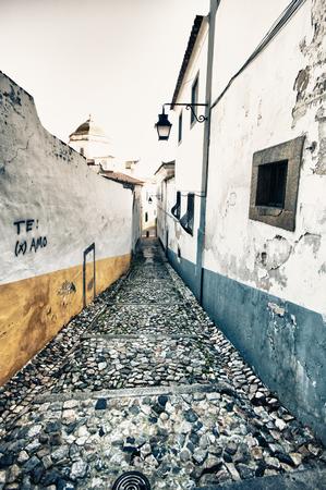 Evora, Portugal photo