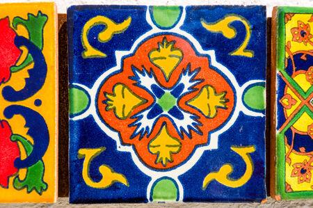 azulejos: vintage spanish tile