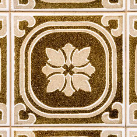 spanish tile: vintage spanish tile
