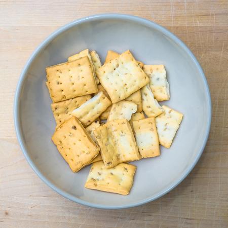 gressins: breadsticks  Banque d'images