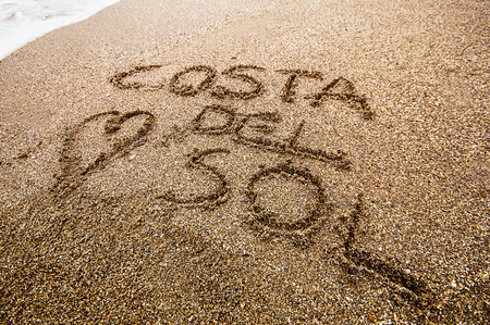 'costa del sol': Costa del Sol, Spain