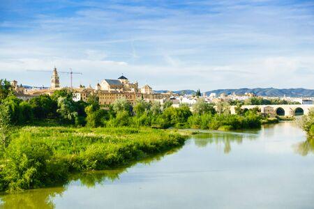 cordoba: Cordoba, Spain Stock Photo