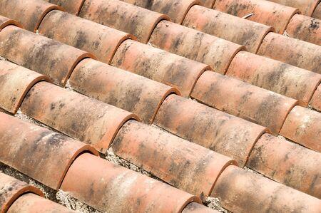 tiling: tiling roof