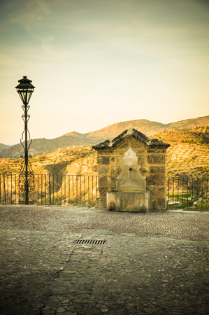 cordoba: Priego de Cordoba, Spain