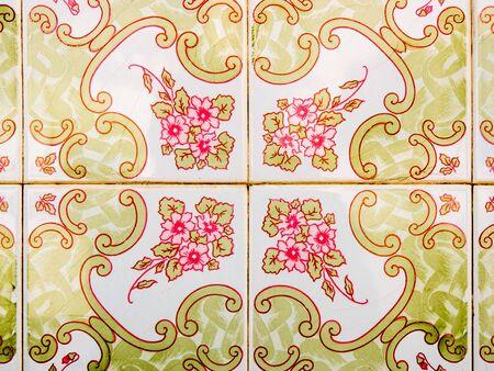 spanish tile: spanish tile