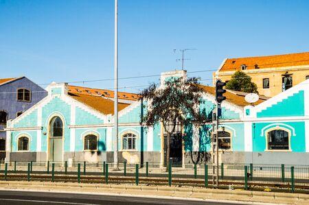 belem: Belem District, Lisbon, Portugal