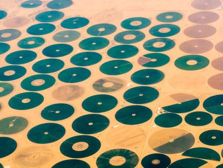 oil well pumper: oil wells
