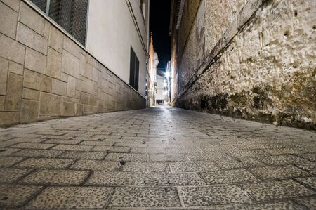 valencia: Xativa in Valencia, Spain
