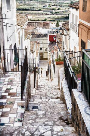 valencia: Bolbaite in Valencia, Spain