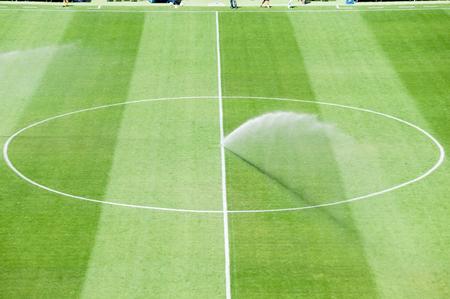grassplot: irrigation turf stadium