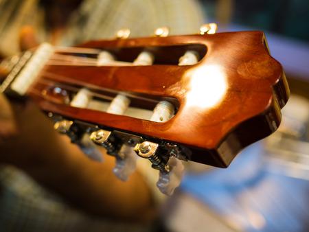 spanish guitar: Spanish guitar